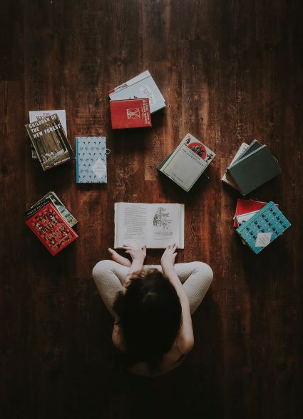 SPCK's Top 5 Gifts for Leaders