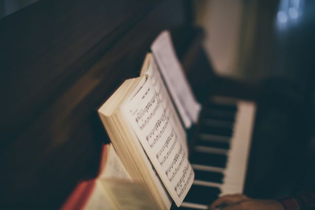 Music to our ears - new additions to the SPCK Assemblies programme