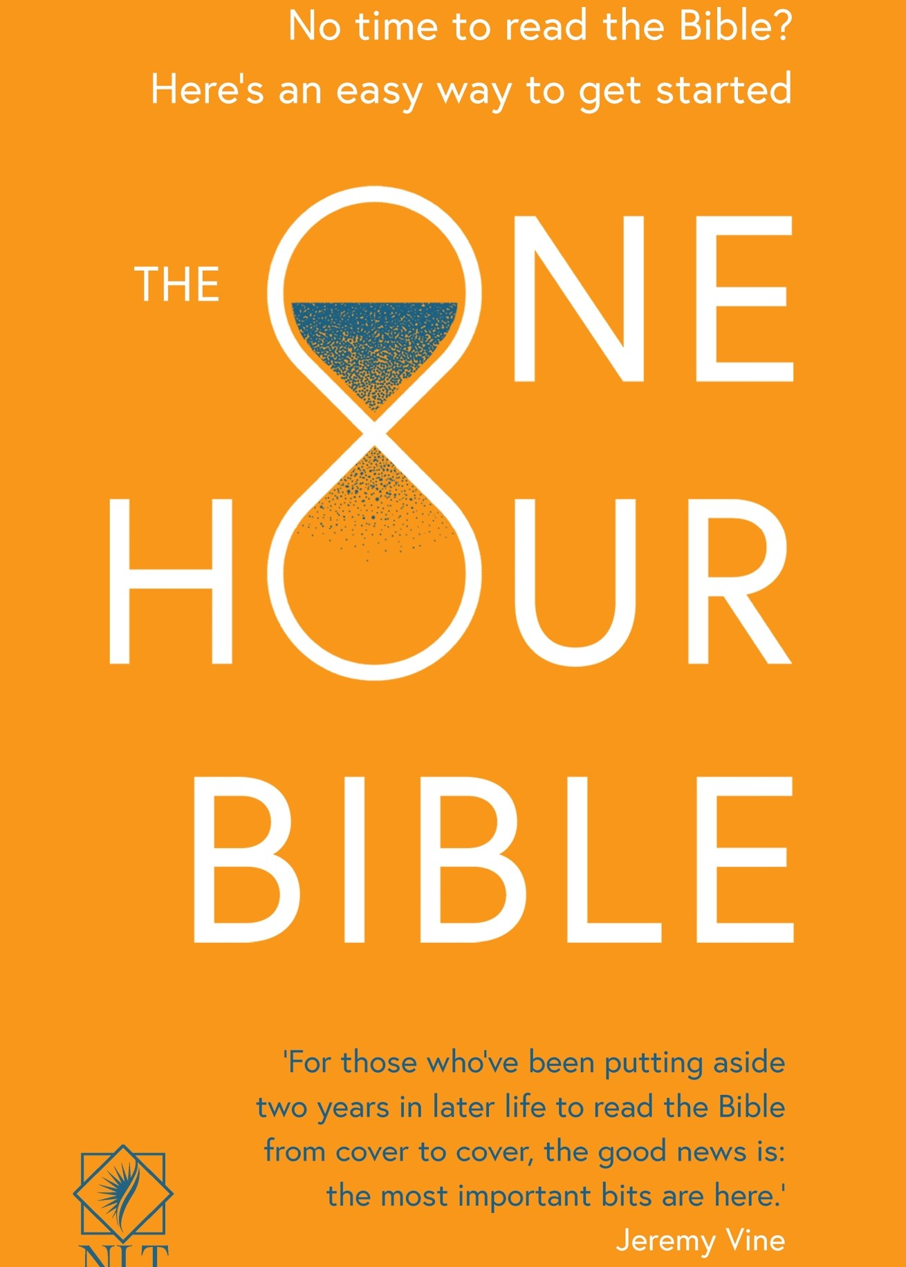 The One Hour Bible - Philip Law - SPCK Publishing