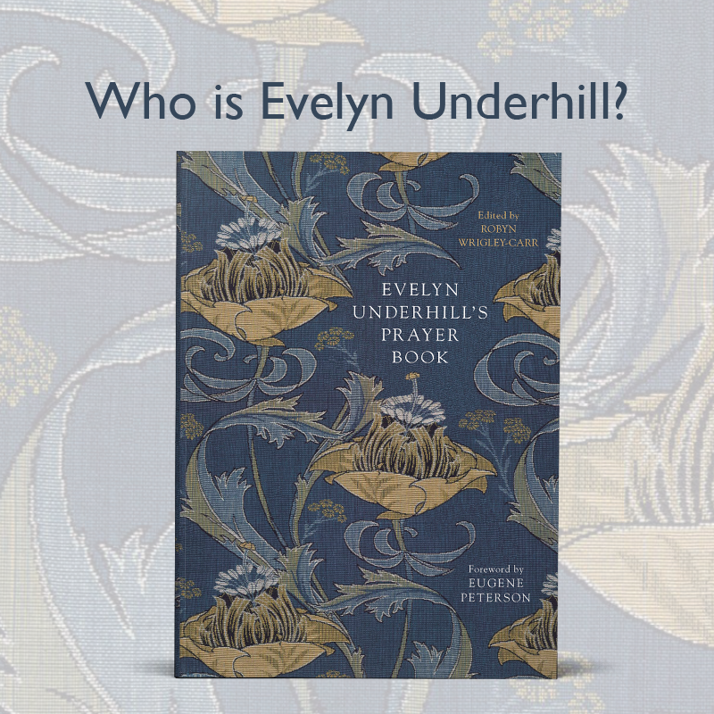 Who is Evelyn Underhill?