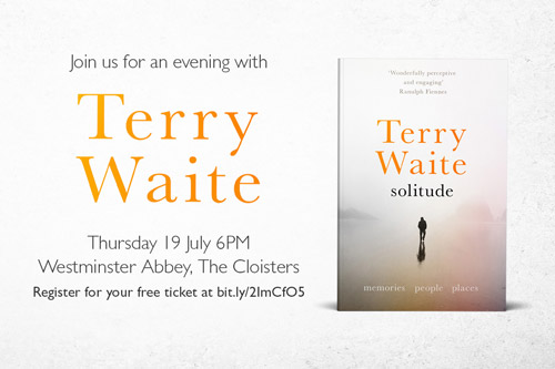 Book for Terry Waite