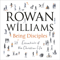 Being Disciples Audiobook
