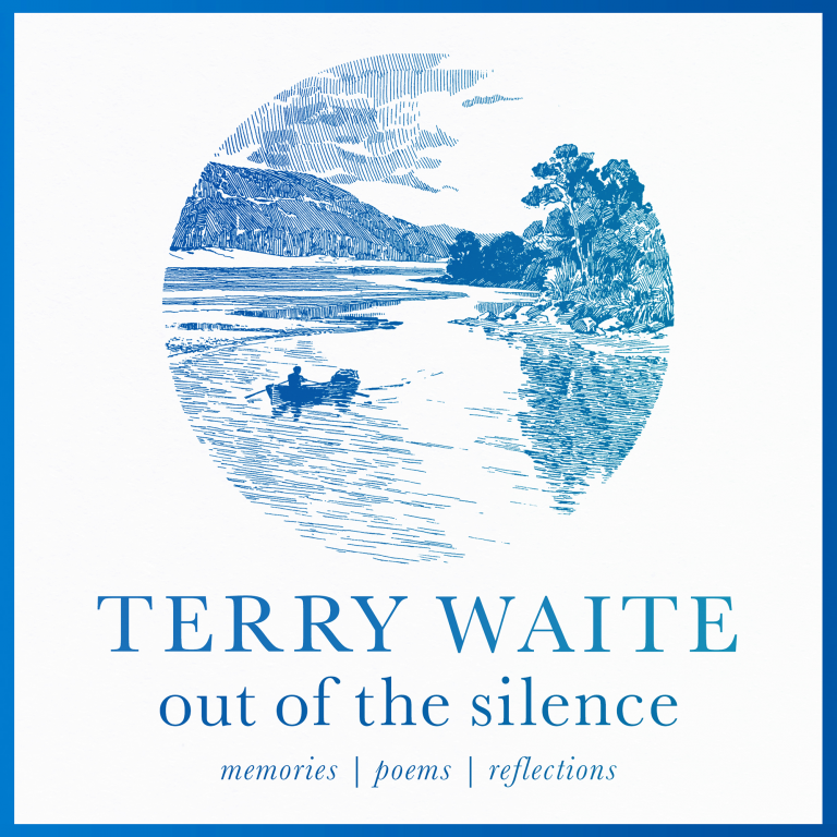 Out of the Silence Audiobook
