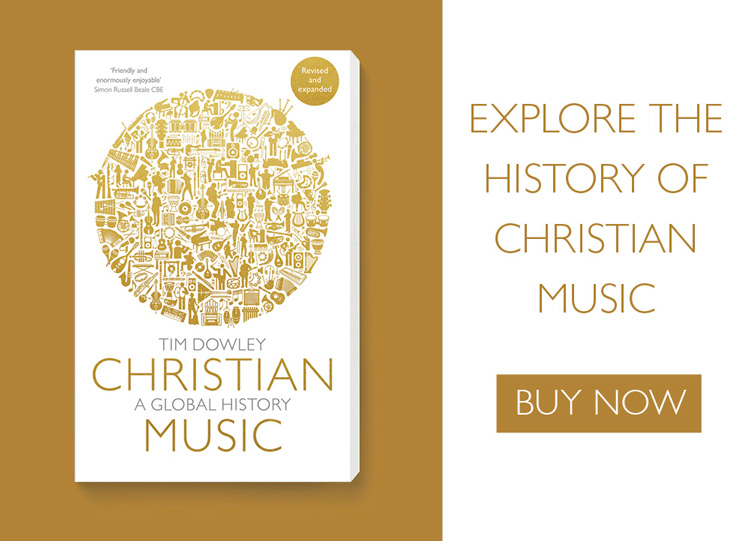 Christian Music - A Global History