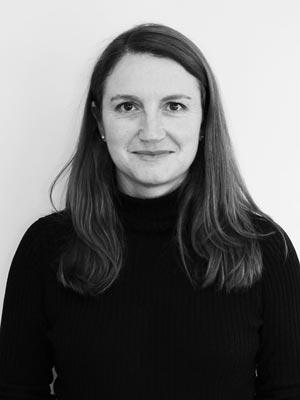 Alexandra McDonald, Commercial Director