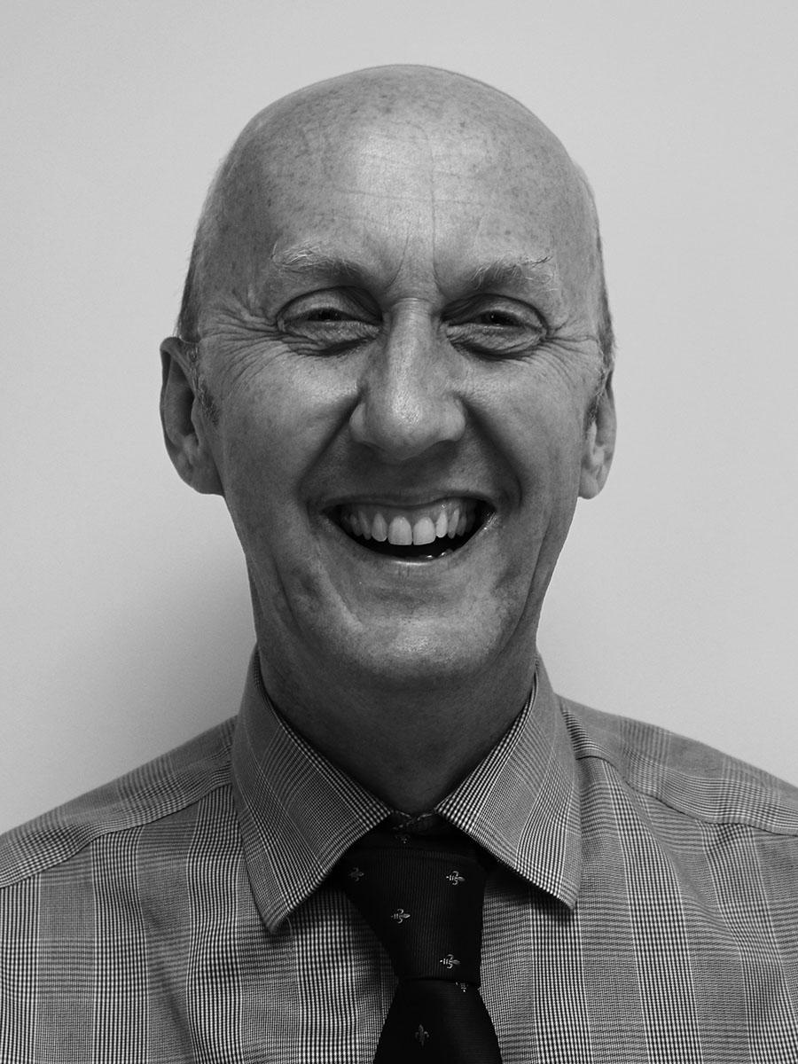 The Rt Revd Dr Michael Beasley