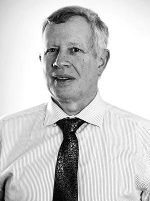 Paul Burrage