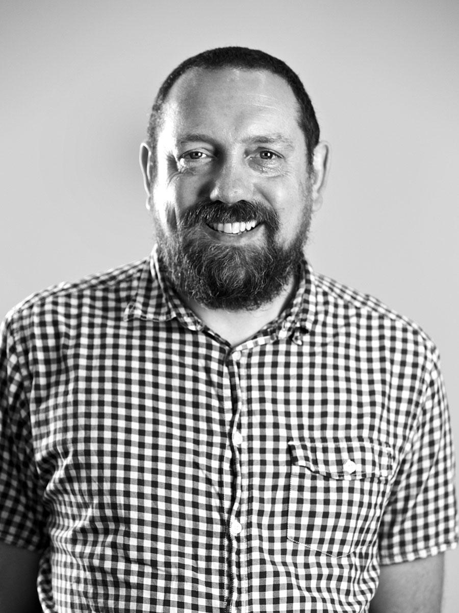 Chris Watkins, Production Director
