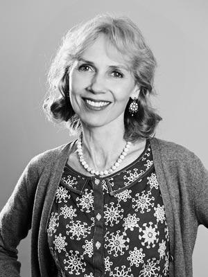 Alison Barr, Publisher