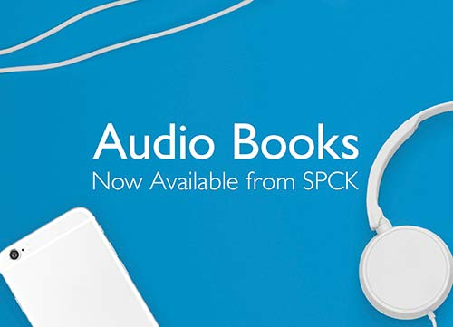 SPCK Audio Books